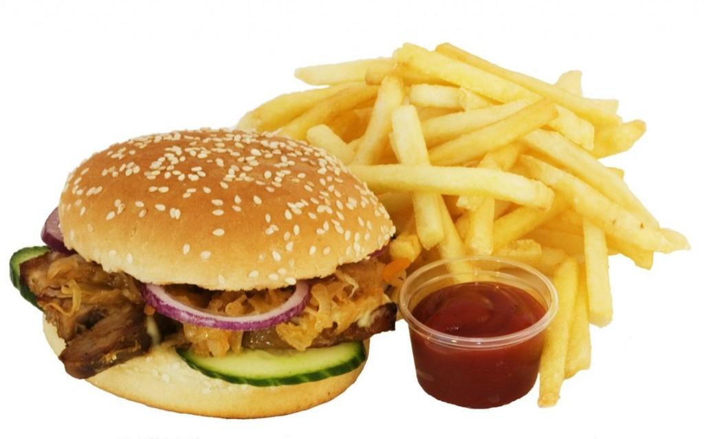 Membuat Makan Cepat Saji Agar Menjadi Sehat Saat Di Konsumsi